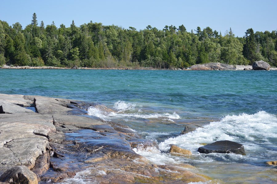 Lake-Superior-Provincial-Park