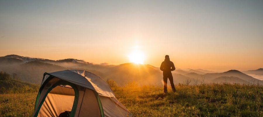 Ultimate camper